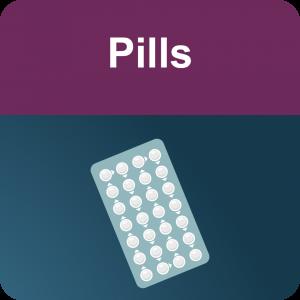 Birth Control | Pills