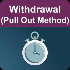 Birth Control | Withdrawal
